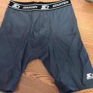 Starter boxer briefs